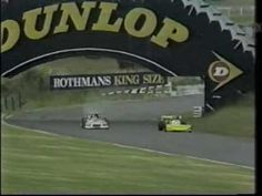 Australian Formula Two Sandown 1980 part 2.wmv