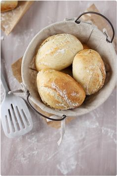 Petits pains à sandwichs