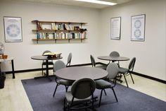 Academic Coaching   3rd Floor
