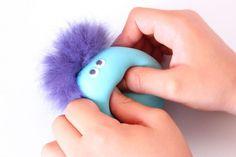 Divertidas pelotas sensoriales para niños   Blog de BabyCenter