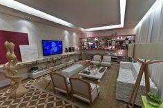 Veja 20 sugestões de iluminação da Casa Cor Campinas 2013 - BOL Fotos - BOL Fotos