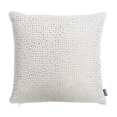 Heal's Alpi Grey Mist Cushion