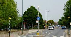 Harlesden Road. Willesden NW10