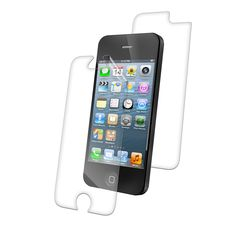 Zagg Invisible Shield  http://www.pcmag.com/slideshow/story/302929/best-iphone-5-cases/32#