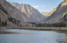Lower Mahodand Lake Kalam Pakistan By Shayan Jadoon [39042535]