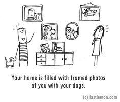 Mindenütt fotók Rólad és kutyádról