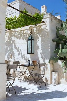 Masseria village, Santorini island, Greece. - selected by www.oiamansion.com
