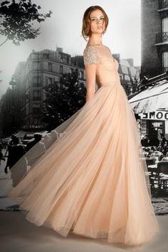 peach dressPeach Dress #womenfashion #duongdayslook #PeachDress #Peach #Dresses #cutedress www.2dayslook.com