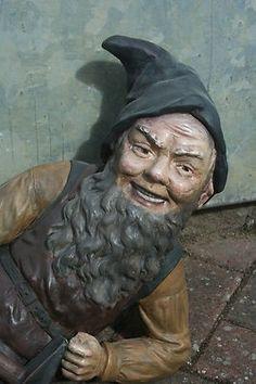 19th century gnome