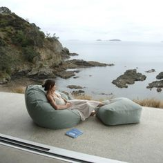 Luxurious yet durable, the Marine Bean is the product of considerable research and development – and offers all the comfort of an armchair. The range is perfect for relaxing on the patio or deck, around the pool, out on the …