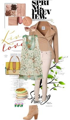 """""""Spring love"""" by betru on Polyvore"""