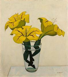 JOHN BRACK Solandra (1955)