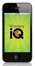 Grocery IQ app makes grocery shopping a breeze {or um, breezier}