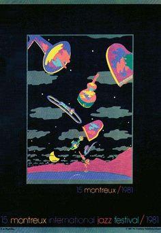 1981 Montreux