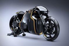 Après 2 années de recherche et développement, le constructeur Lotus présente sa première moto. LaLotus C-01 superbike a été construite en collaboration avecKodewa (à qui on doit déjà la voiture d…