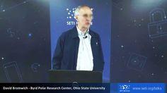 Climate Change and West Antarctica - David Bromwich (SETI Talks)