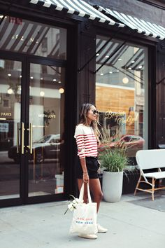 Stripes are Forever. – Sincerely Jules