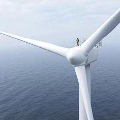 Turbina de Viento - Wind Tourbine