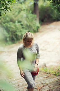 Ravelry: Hanke Dress pattern by Justyna Lorkowska