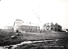 Local Studies, North Shields, North East England, Image Please, Newcastle, Exterior, Black And White, Prints, Travel
