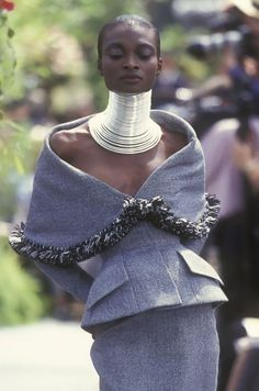 Dior by John Galliano Fashion Show & More Luxury Details