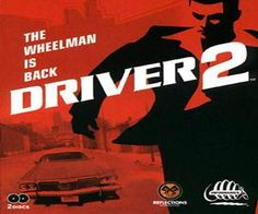 Driver 2 PC Game Free Download Full Version