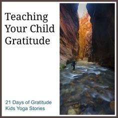 """"""" –Gandhi One of the yoga principles is Aparigraha, which could be translated as """"greedlessness"""" or """"gratitude. Yoga Sequences, Yoga Poses, Kindergarten Behavior, Family Yoga, Yoga Themes, Yoga For Kids, Yoga Kids, Mindfulness For Kids, Partner Yoga"""