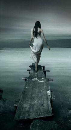 Story Inspiration, Character Inspiration, Drachenfels Design, Dark Romance, Double Exposition, Dark Fairytale, Ange Demon, Foto Art, Dark Beauty