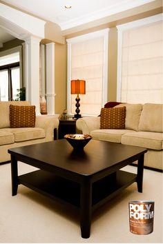 Si lo que buscas sellar la porosidad en tu mobiliario de madera, te recomendamos utilizar #Polyform Sellador Base Agua. Asegúrate de que el mueble esté bien limpio, libre de polvo o grasa antes de aplicar. #ProductosComex #Comex #Deco #Tips