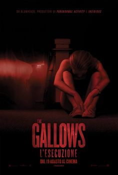 The Gallows – L'esecuzione: una nuova inquietante clip avvolta dall'oscurità: http://blog.screenweek.it/2015/08/the-gallows-lesecuzione-una-nuova-inquietante-clip-avvolta-dalloscurita-444123.php! #thegallowsit #thegallows #horror #filmhorror #lesecuzione #cinema #filmalcinema #film #filmdavedere