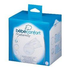 Bébé Confort - Discos Absorbentes Desechables