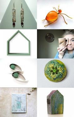 Jueves 25 by Lucía Laredo Paz on Etsy--Pinned with TreasuryPin.com