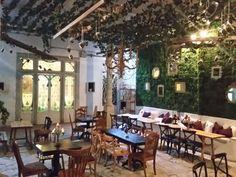 Restaurante en Guanajuato La Victoriana
