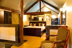 Hemingway Tented Camp - Accommodation