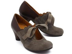 Wish I could find these Chie Miharas in a size 37 1/2!
