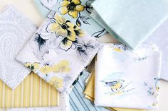 DIY: Fabric Covered Storage Boxes // Caught On A Whim by Caught On A Whim, via Flickr