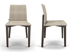 Huppe Fly Modern Dining Chair - $762.00