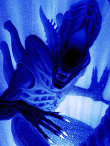 xenomorph | ... Kind Warning! Top Dangerous Aliens to Avoid in Space Travel Xenomorph