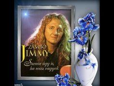 Zámbó Jimmy - Szeress úgy is,ha rossz vagyok Film, Music, Youtube, Advent, Movie, Musica, Musik, Film Stock, Cinema