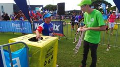 TRYrecycling 2016 Townsville