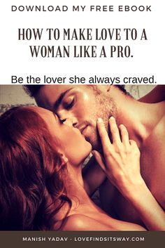 How To Push Her Emotional G - Spot And Make Love to Her Like a Pro. Download myFree Guide Below!The truth-serum guide to DRIVE HER CRAZY with Lust