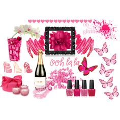 inspired by love, created by lo-ve-la on Polyvore