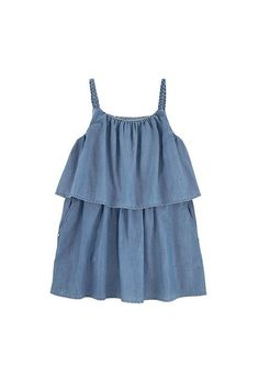 A Little Bohemian Girl : Dresses : Part One