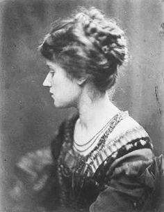 Marie Spartali Stillman (1868)