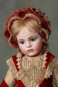 french dolls - Google Search