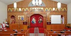 coptic church in usa