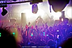 #Festivals #Dancing #HandsUp