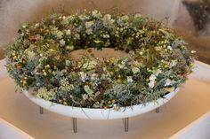 #Wreath • Kerstin Niebling, Akademie für Naturgestaltung