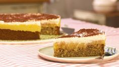 Tarte aux pommes, super juteuse - Bake & Cake - gateaux et desserts Baking Recipes, Cake Recipes, Snack Recipes, Snacks, Fall Desserts, Cookie Desserts, Pumpkin Spice Cupcakes, Savoury Cake, Ice Cream Recipes
