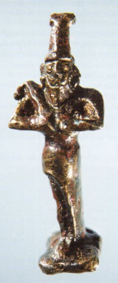 Hittite, Gottes, Boğazköy (Kutlu Emre) (Erdinç Bakla archive)